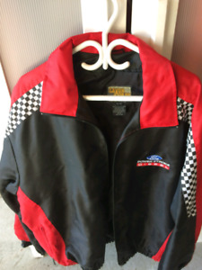 Mens ford powerstroke diesel jacket