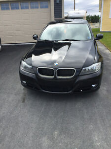 2011 BMW 3-Series 328i premium package Sedan