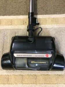 Power Attachment for Hoover Vacuum