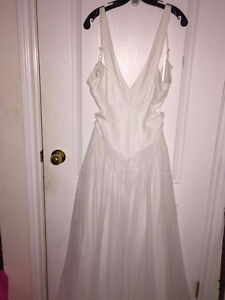 FOR SALE NOT WANTED Prom/Formal Dress size 10-12