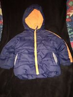 Boys winter jacket 24 months