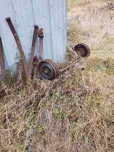 leaf springs for sale St. John's Newfoundland image 2