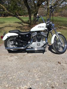 2001 Harley Sportster