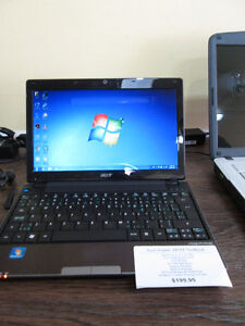 Acer Aspire 1830T NetBook For Sale At Nearly New Port Hope