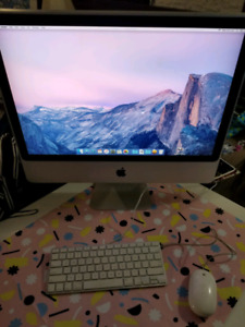 Late 2009 iMac for sale
