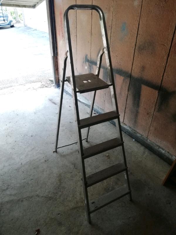 Aluminium ladder | in Glenrothes, Fife | Gumtree