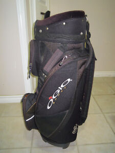Golf bag in great shape Cambridge Kitchener Area image 4