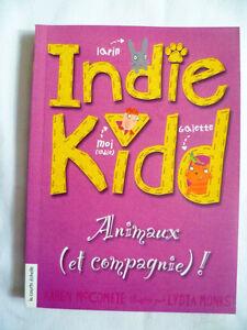 Indie Kidd...8 livres Québec City Québec image 6