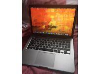Apple MacBook Pro Renita display 13''