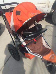 Bob Reveloution Stroller