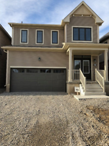4 BR 2-1/2 Bath Brand New Home in Caledonia