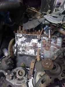 12v cummins injection pump p7100