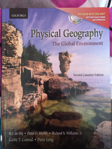 Physical Geography Second Edition