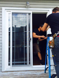 """""""HOT Summer Sale! Now's the time for your Door & Window Quote!"""""""