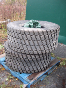 Assorted LARGE  Tires