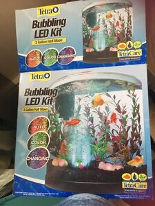 Small fish tank. Best offer