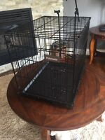 PetMate Dog Kennel! Small Size