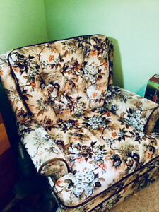 Arm Chair - reduced by $25 and adjusted to include swap offer