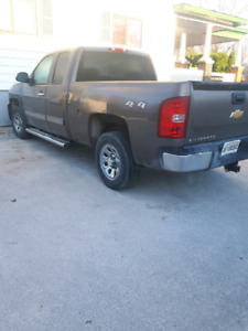 Used truck for sale, or trade on car