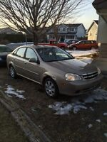 2003 Chevy optra