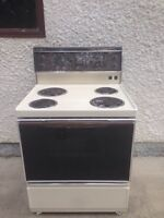 """30"""" GE stove/oven for sale"""