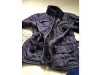Genuine Barbour jacket!