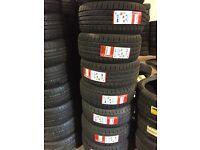 225/45/17 new tyre