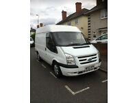 Ford transit 2007 immaculate van