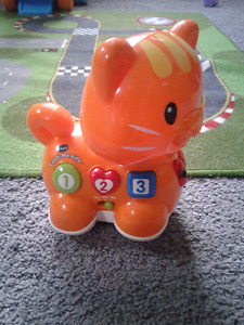 Fisher price toys -5$