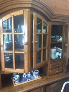 Kitchen Hutch Campbell River Comox Valley Area image 2