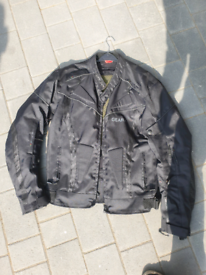 Motorcycle Jackets leather gore tex waterproof delivery available