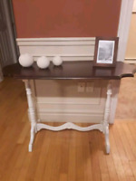 Refinished Furniture Comission Work - Up - Cycled Design