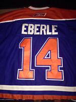 Edmonton Oilers Jordan Eberle Jersey