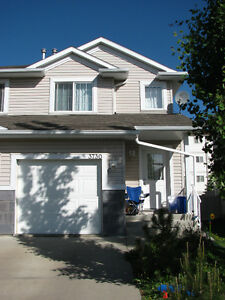 Beautiful New Duplex at Clareview LRT available September 1