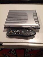 Cisco receiver for Telus $50 obo