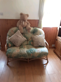 Cane Cottage suite