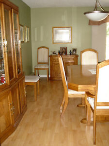 Nice town house in quiet neighbourhood - 10 minutes from Ot Gatineau Ottawa / Gatineau Area image 6