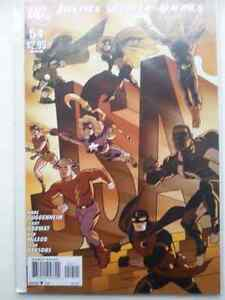 Justice Society of America comics  (2010) Cambridge Kitchener Area image 1