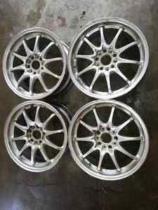FS : Volks racing Ce28n silver