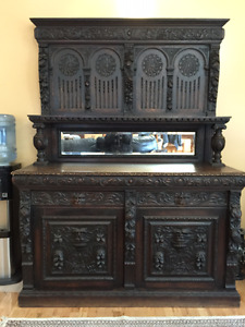 16th Century Side Table