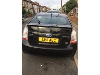 Toyota Prius Pco car for rent T-spirit Leather seats Only £130 a week