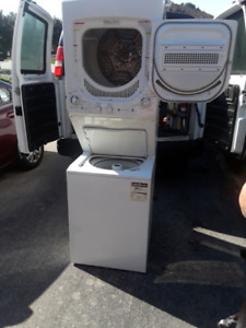 Upright Washer/Dryer for Apt/Condo $600 obo