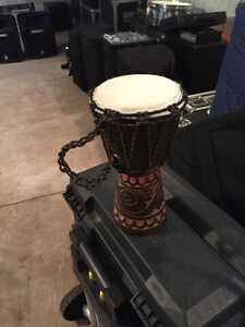 Small Congo Drum