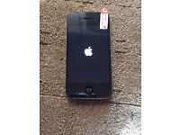 iPhone 4s(16gb) unlocked