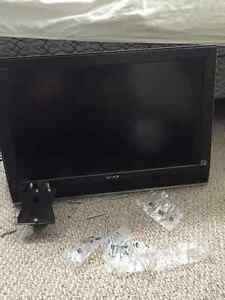 Sony Bravo TV Flat Screen