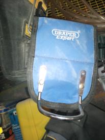Draper hammer loop