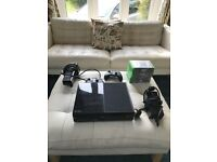 Xbox One Bundle With 11 Games!