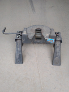 Reese 15k pro series fifth wheel hitch
