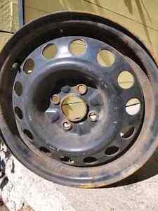 tires rims  Peterborough Peterborough Area image 1