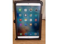 iPad mini 2 good con wifi and cellular